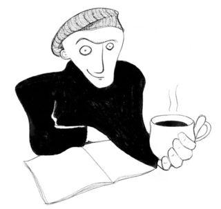 Coffee beanie2