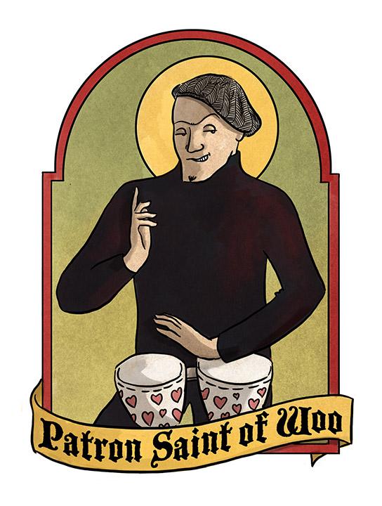 Saint Lothario