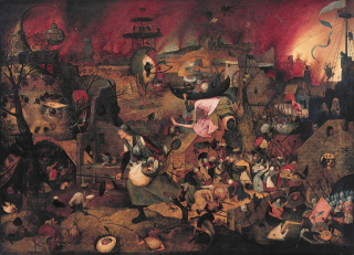 Dulle_Griet _by_Pieter_Brueghel_(I)