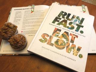 Run-fast-eat-slow