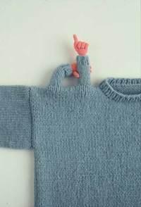 Askingsweater